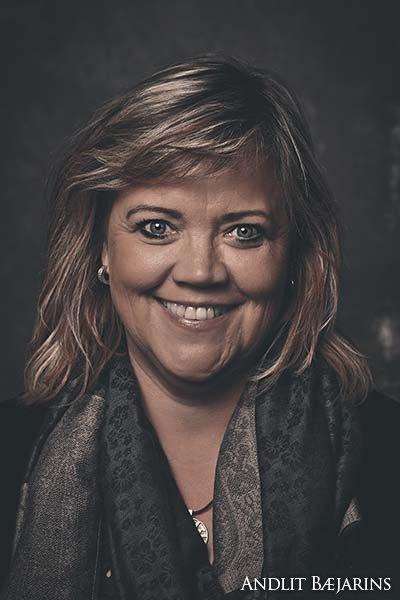 Bergþóra Jóhannsdóttir